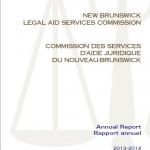 NBLASC annual report cover